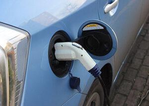 laadpaal elektrische auto nieuwsbrief